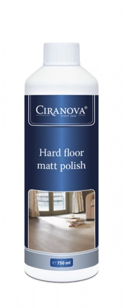 hardfloor polish mat. Black Bedroom Furniture Sets. Home Design Ideas